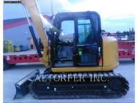 CATERPILLAR EXCAVADORAS DE CADENAS 308E2CR SB equipment  photo 1