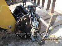 CATERPILLAR TELEHANDLER TH407 equipment  photo 7