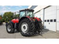 AGCO-MASSEY FERGUSON AG TRACTORS MF8680 equipment  photo 3