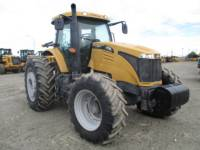 AGCO-CHALLENGER ROLNICTWO - INNE MT585D equipment  photo 7