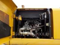 JOHN DEERE EXCAVATOARE PE ŞENILE 350D LC equipment  photo 15
