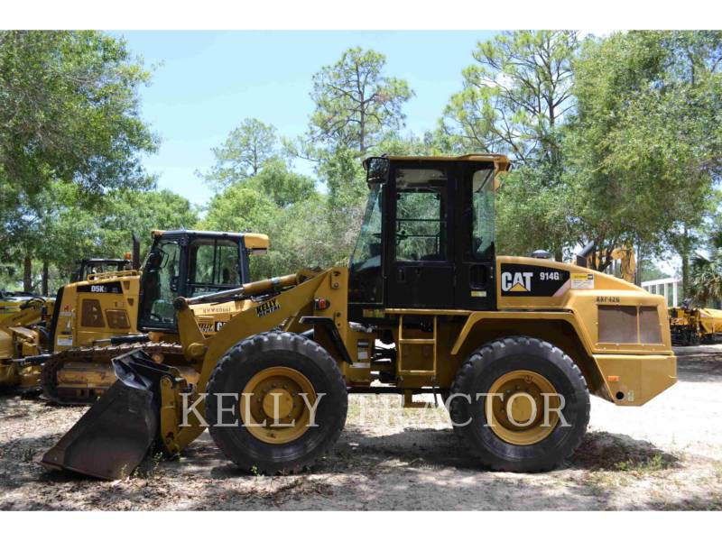 CATERPILLAR WHEEL LOADERS/INTEGRATED TOOLCARRIERS 914G2 equipment  photo 1