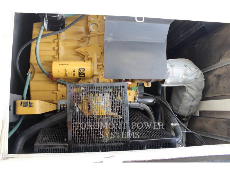 CATERPILLAR MOBILE GENERATOR SETS XQ 230 equipment  photo 6