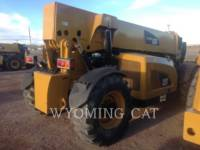 CATERPILLAR TELEHANDLER TL1255C equipment  photo 5