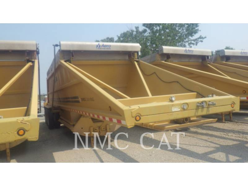 TRAILKING TRAILERS 2466_TK equipment  photo 4