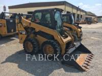 CATERPILLAR MINICARGADORAS 242D C3H2 equipment  photo 1