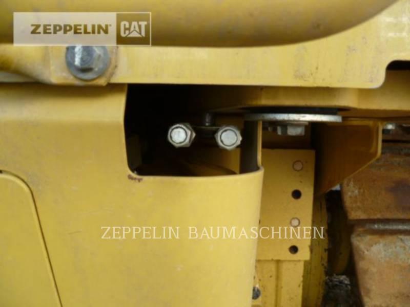 CATERPILLAR TRACK TYPE TRACTORS D6NXLP equipment  photo 7