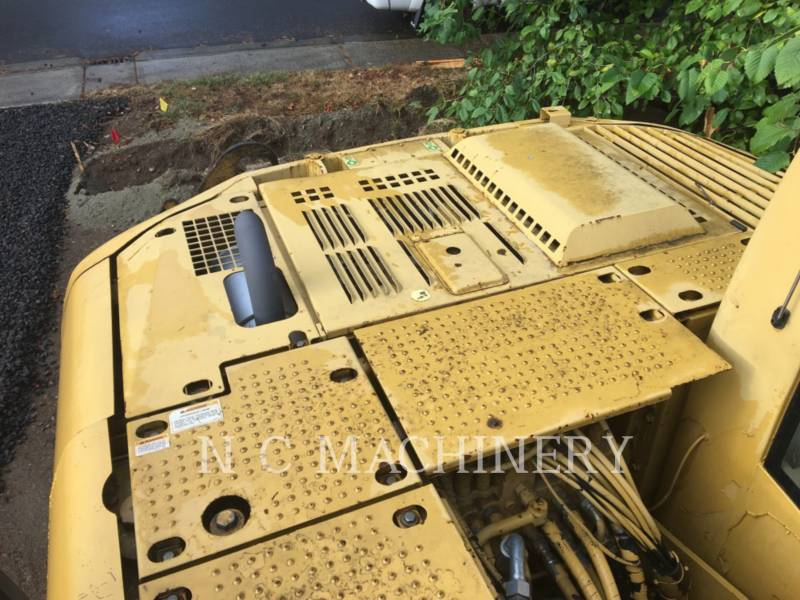 CATERPILLAR KETTEN-HYDRAULIKBAGGER 312C L equipment  photo 7