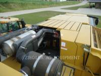 LEXION COMBINE COMBINES 760TT equipment  photo 17