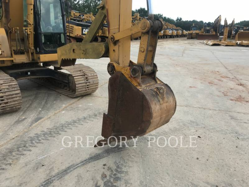 CATERPILLAR ESCAVATORI CINGOLATI 314C LCR equipment  photo 12