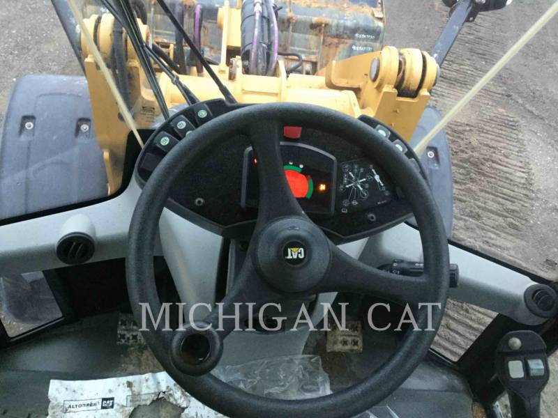 CATERPILLAR WHEEL LOADERS/INTEGRATED TOOLCARRIERS 906H2 AR equipment  photo 15