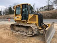 Equipment photo DEERE & CO. DER 650H KETTENDOZER 1