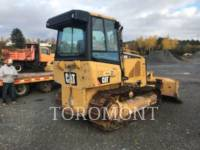 CATERPILLAR TRACTORES DE CADENAS D3KXL equipment  photo 4