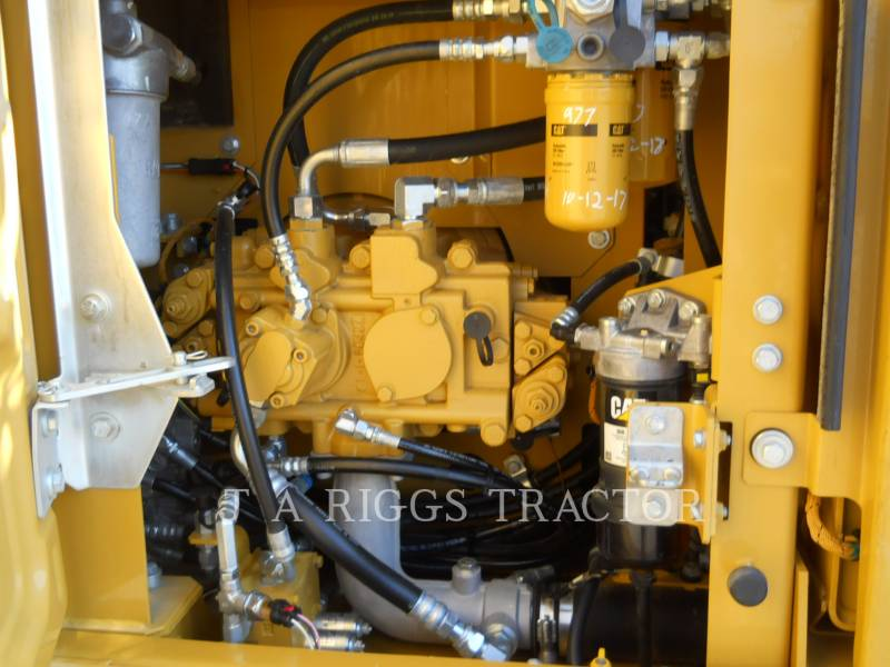 CATERPILLAR KETTEN-HYDRAULIKBAGGER 312E 9 equipment  photo 17