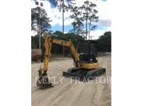 Equipment photo CATERPILLAR 304E2CR KETTEN-HYDRAULIKBAGGER 1
