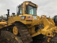 CATERPILLAR TRACTEURS SUR CHAINES D6TXWVP equipment  photo 4