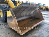 CATERPILLAR WHEEL LOADERS/INTEGRATED TOOLCARRIERS 980M LS equipment  photo 20