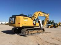 CATERPILLAR TRACK EXCAVATORS 336FL equipment  photo 4