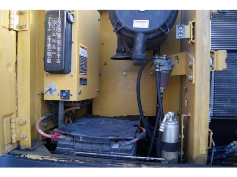 CATERPILLAR KOPARKI GĄSIENICOWE 320C equipment  photo 11