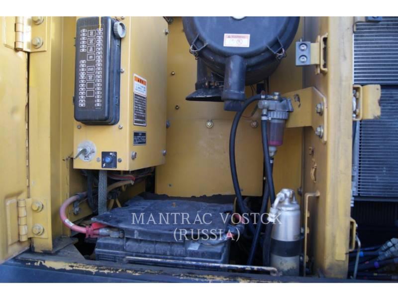 CATERPILLAR TRACK EXCAVATORS 320C equipment  photo 11