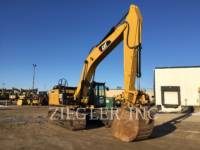 CATERPILLAR ESCAVADEIRAS 336E equipment  photo 4