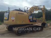 CATERPILLAR TRACK EXCAVATORS 324EL P equipment  photo 4