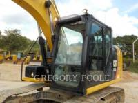 CATERPILLAR PELLES SUR CHAINES 312E L equipment  photo 2