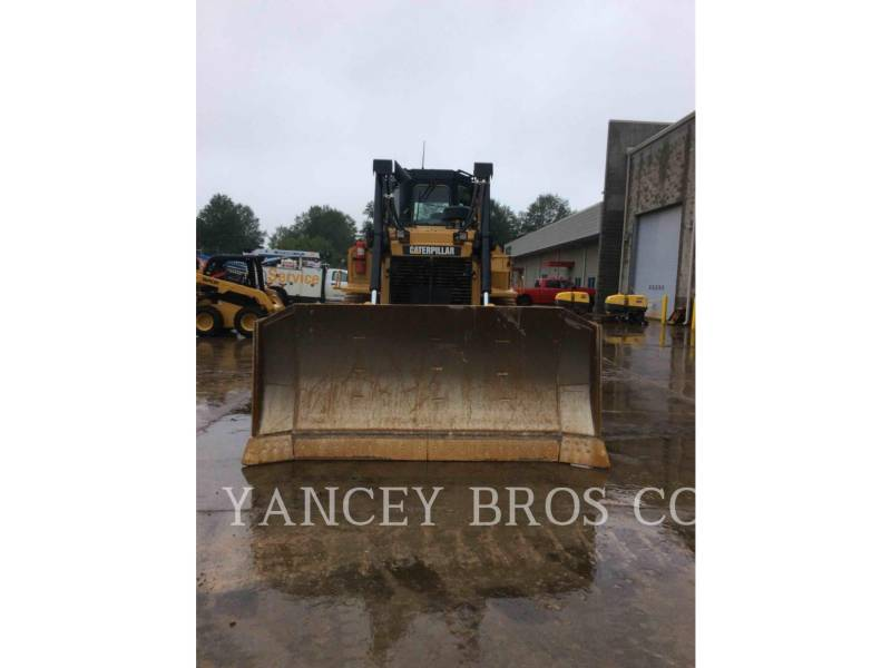 CATERPILLAR MINING TRACK TYPE TRACTOR D6T XL equipment  photo 7