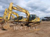 Equipment photo KOMATSU PC 240 LC-10 ESCAVATORI CINGOLATI 1