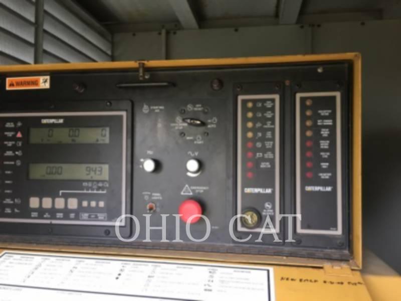CATERPILLAR STACJONARNY — WYSOKOPRĘŻNY 3412 equipment  photo 9