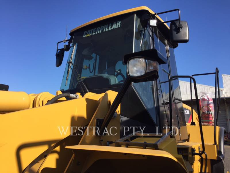 CATERPILLAR PALE GOMMATE/PALE GOMMATE MULTIUSO 950H equipment  photo 3