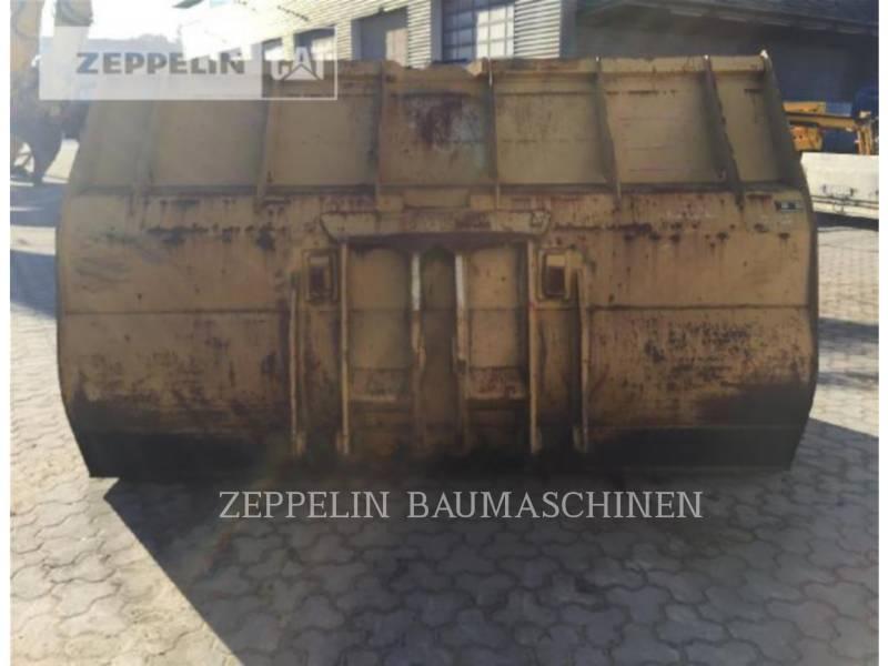 RESCH-KA-TEC GMBH SONSTIGES Leichtgutschaufel equipment  photo 2