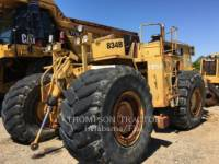 CATERPILLAR TRACTEURS SUR PNEUS 834B equipment  photo 4