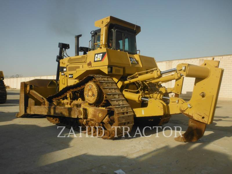 CATERPILLAR ブルドーザ D 9 R equipment  photo 3