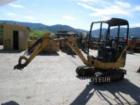 CATERPILLAR KETTEN-HYDRAULIKBAGGER 301.4C equipment  photo 4