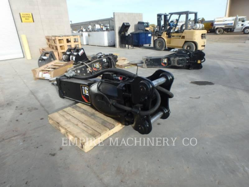 CATERPILLAR HERRAMIENTA DE TRABAJO - MARTILLO H130ES equipment  photo 3