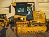 CATERPILLAR TRACK TYPE TRACTORS D4K2XL equipment  photo 3