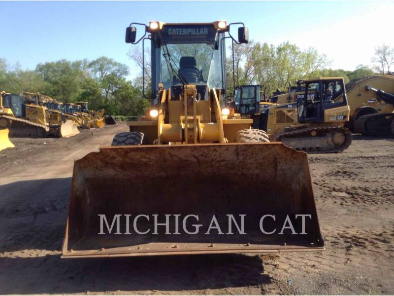 CATERPILLAR WHEEL LOADERS/INTEGRATED TOOLCARRIERS 914G A+ equipment  photo 6