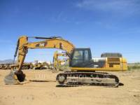 Equipment photo CATERPILLAR 336D2L RUPSGRAAFMACHINES 1