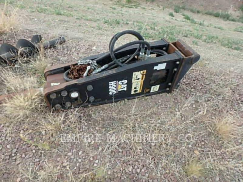CATERPILLAR BACKHOE LOADERS 420E IT equipment  photo 10