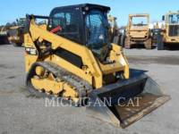 CATERPILLAR MULTI TERRAIN LOADERS 259D AQ equipment  photo 5