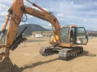 Equipment photo HYUNDAI 130LC-3 TRACK EXCAVATORS 1