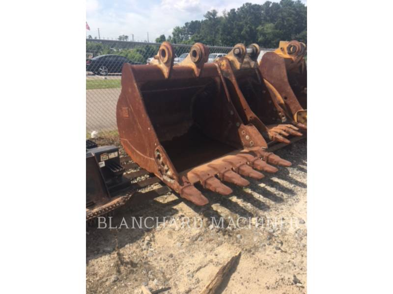 CATERPILLAR WT - BUCKET 336E 60 BK equipment  photo 1