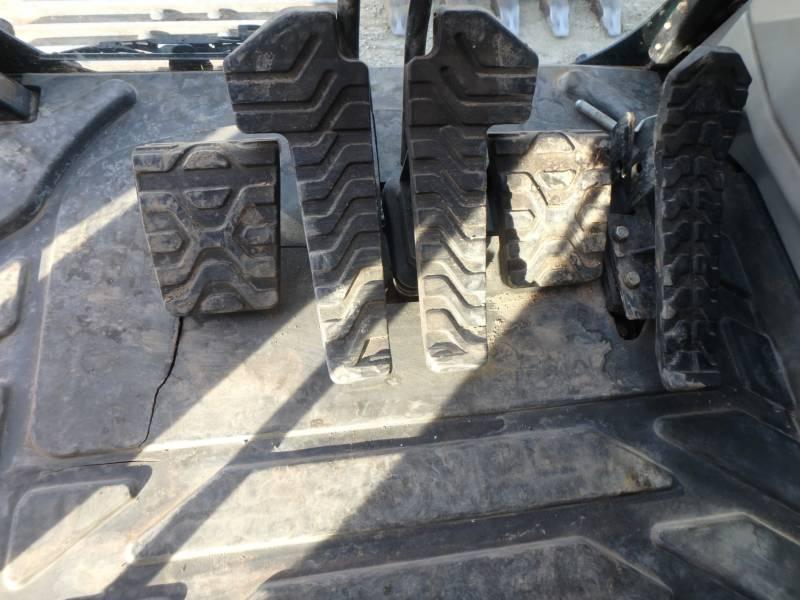 CATERPILLAR TRACK EXCAVATORS 336EL equipment  photo 14