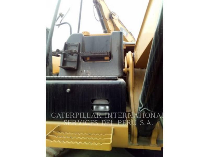 CATERPILLAR EXCAVADORAS DE CADENAS 320 D 2 REACH equipment  photo 12