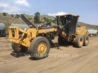 Equipment photo DEERE & CO. 772D MOTORGRADER 1