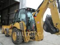 CATERPILLAR バックホーローダ 420E ST equipment  photo 3