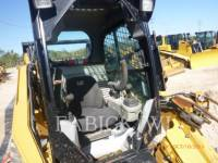 CATERPILLAR MINICARGADORAS 262C equipment  photo 6