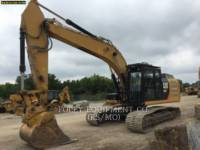 CATERPILLAR EXCAVADORAS DE CADENAS 324EL9MP equipment  photo 1