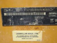CATERPILLAR TRACK TYPE TRACTORS D8RLRC equipment  photo 11